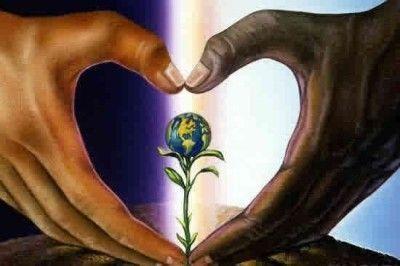notre terre ensemble